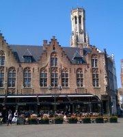 Tompouce Brugge
