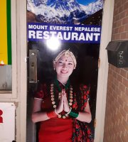 Mount Everest Nepalese Restaurant