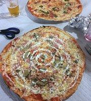 Pizzeria Pido y Pago