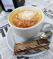 Cafe Cervantes