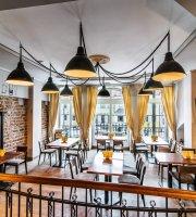 Bernard Pub- Restaurant