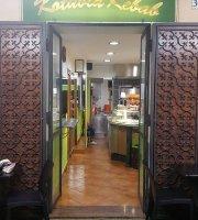 Kotubia Kebab