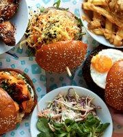 Brioche Burger Walthamstow