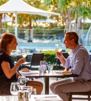 Arcuri at RACV Noosa Resort