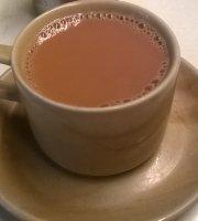 Bharat Cafe