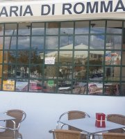 Pizzaria Di Romma
