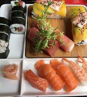 Rive Sushi