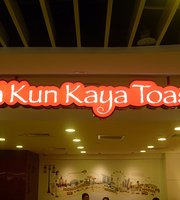 Ya Kun Kaya Toast, Bugis Junction
