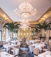 Le Lobby Restaurant, The Peninsula Paris