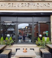 The Angel and Greyhound