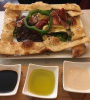 Restaurant de Bari