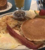Americana Cafe