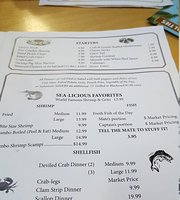 Starling's Fine Seafood & Steaks
