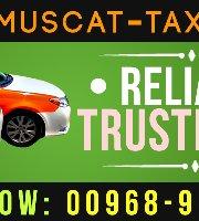 Taxis y otros servicios de traslado