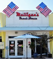 Mulligan's Beach House Bar & Grill Lauderdale By The Sea