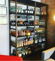 Fizz Soda Bar
