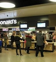 McDonald's - St. John's Shopping Centre