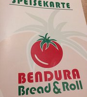 Bendura Bread & Roll