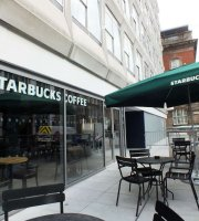 Starbucks - Old Hall Street