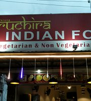 Ruchira Indian Food