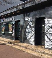 Domino's Pizza Vendôme