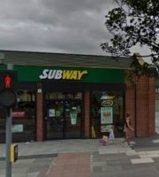 ‪Subway - Fazakerley‬
