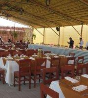 Palo Marino restaurante