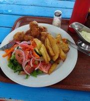 La Playa Beach Bar and Bistro
