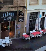 Jaipur Indian Restaurant ( HALAL )