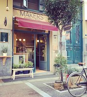 MAKERS Coffee & Sandwich Shop