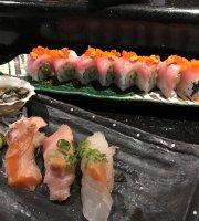 Ginza Sushi