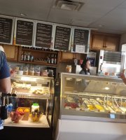 Gelato Classico Cafe