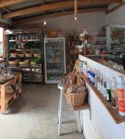 Uwi Cafeteria y Tienda organica