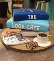 ‪The Book Cafe‬