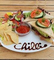 Chillis Cafe