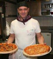 Pizzeria per asporto stop & go