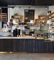 Staple Providore & Cafe