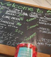 APE Artisan Pasta Espresso