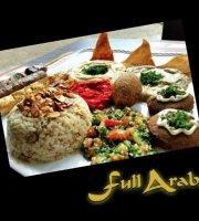 Full Arabe