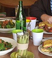 Kotch Lane Cafe