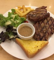 Jeffer Steak at Terminal 21