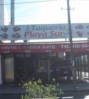 Taqueria Playa Sur