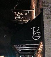 Pasta Grill Restaurant
