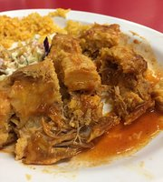 Huicho's Tacos