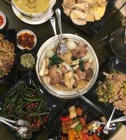 Mui Garden Restaurant
