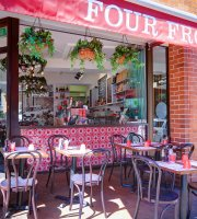 Four Frogs Creperie Mosman
