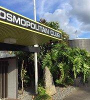 Cosmopolitan Club Restaurant