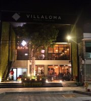 Villaloma Restaurante