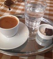 Cafe Reci's