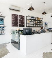 Artisan's Specialty Coffee